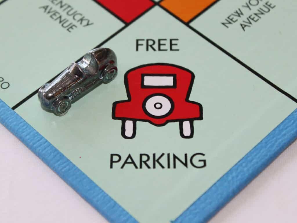 Parking Hotel Dubrovnik